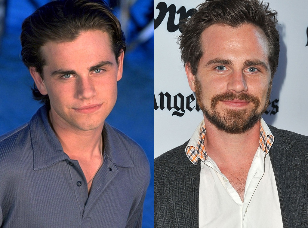 Rider Strong, Boy Meets World, 1998, 2013