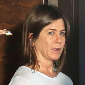 Jennifer Aniston Ungeschminkt
