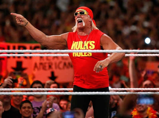 Wwe Wrestlemania 30 Hulk Hogan