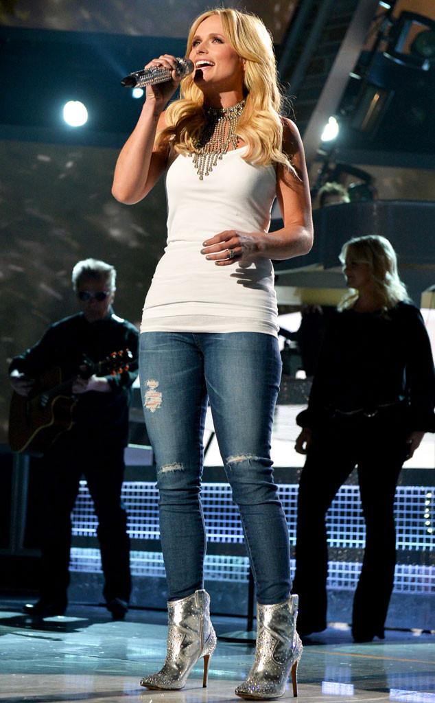Miranda Lambert, ACM Awards 2014