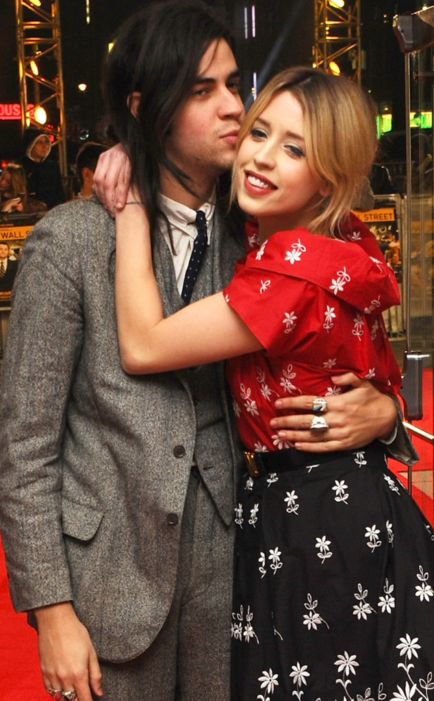 Thomas Cohen, Peaches Geldof