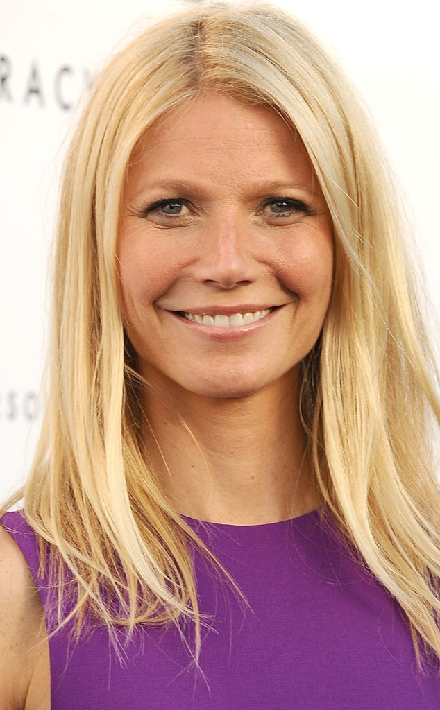 gwyneth paltrow films