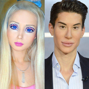 Human Ken Disses Human Barbie: I Don't Get Why People ...