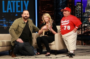 Chelsea Lately Weekly Round-Up 3/31