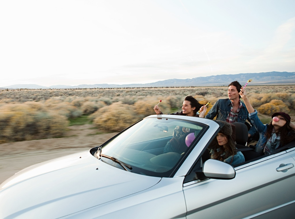 Road Trip, Coachella