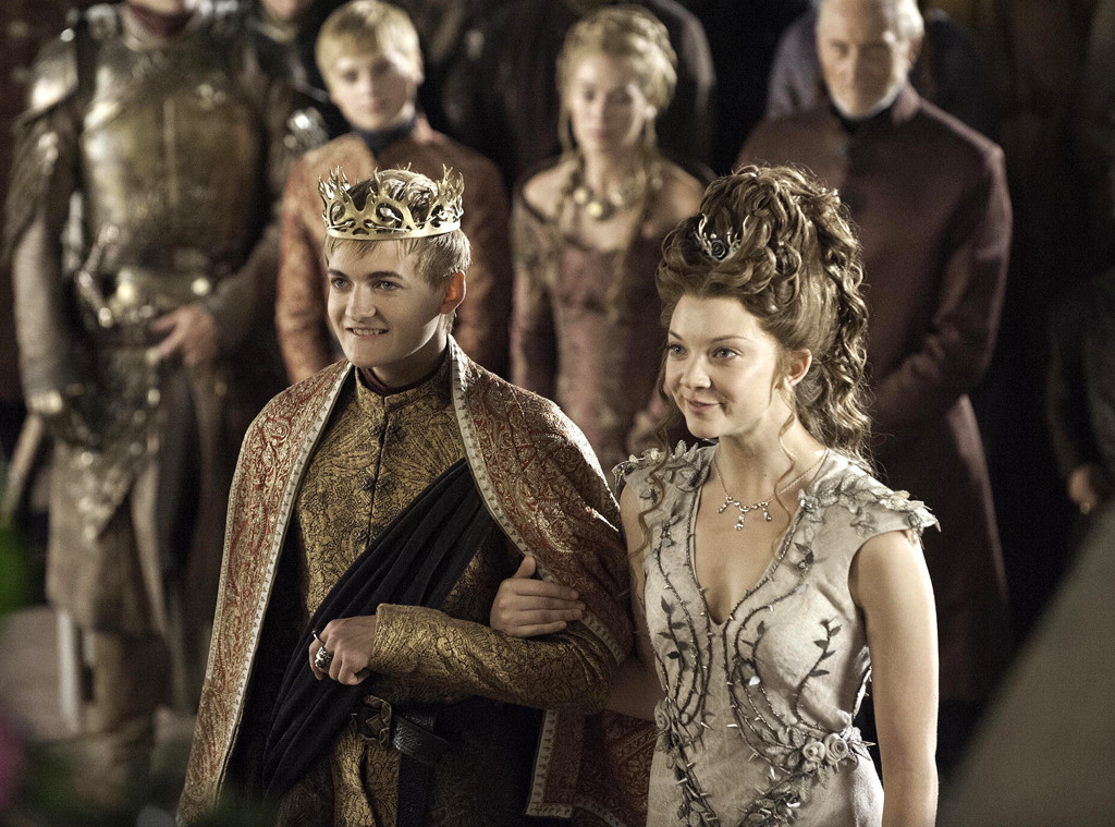 Game of Thrones, Natalie Dormer, Jack Gleeson