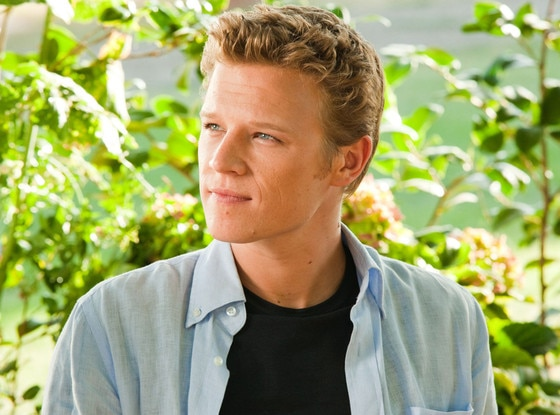 Chris Egan, Letters to Juliet