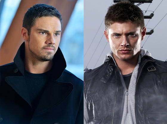 Jay Ryan, Jensen Ackles