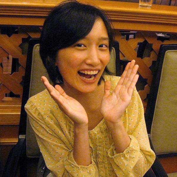 Frances Chan, Yale Student