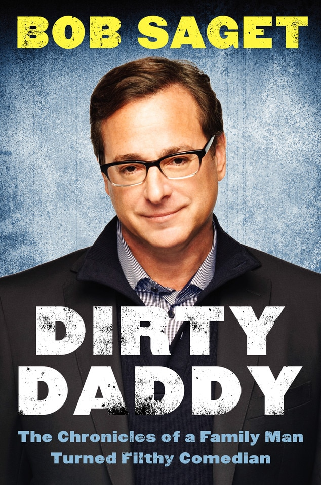 Bob Saget, Dirty Daddy
