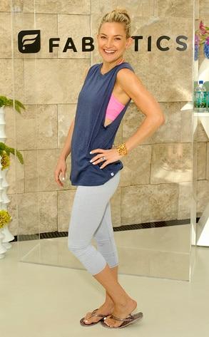 Kate Hudson Body Type kate hudson reveals how she stays in shape?have ...  Kate Hudson
