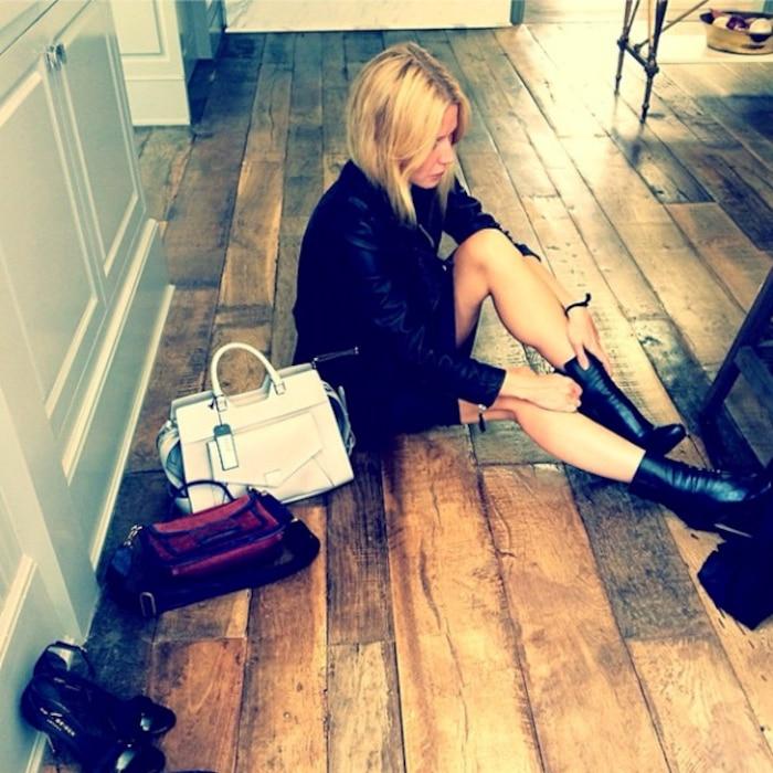 Gwyneth Paltrow, GOOP, Instagram