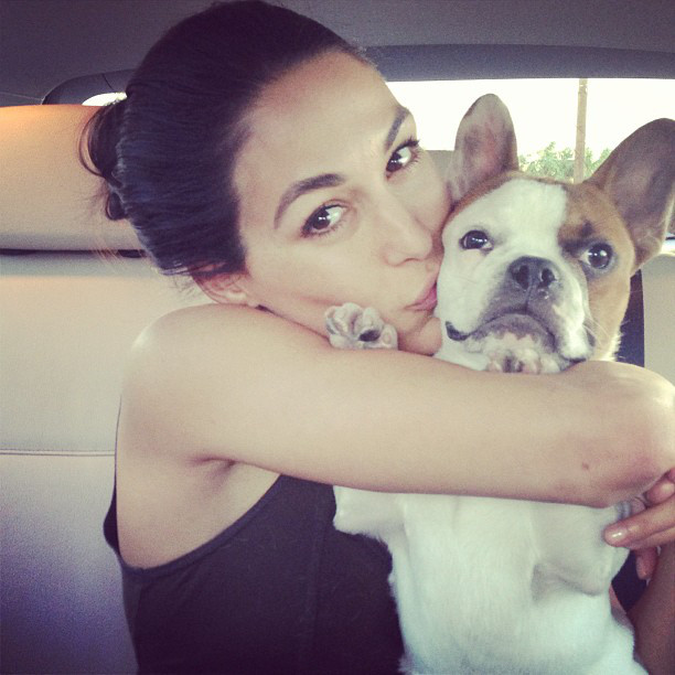 Divas and Their Pets