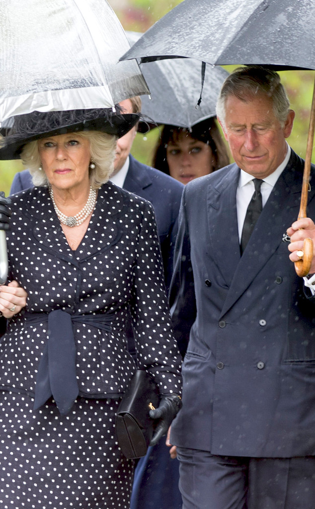 Camilla, Duchess of Cornwall, Prince Charles, Prince of Wales
