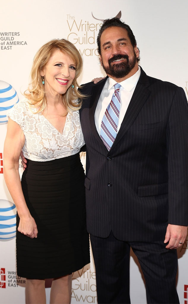 Lisa Lampanelli, Jimmy Cannizzaro