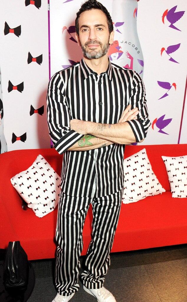 Marc Jacobs, Pajamas