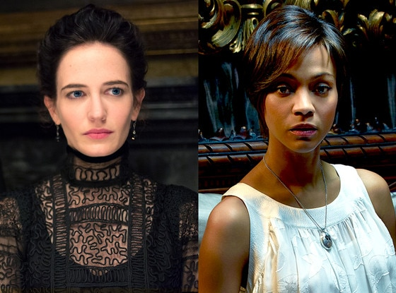 Rosemary's Baby, Penny Dreadful