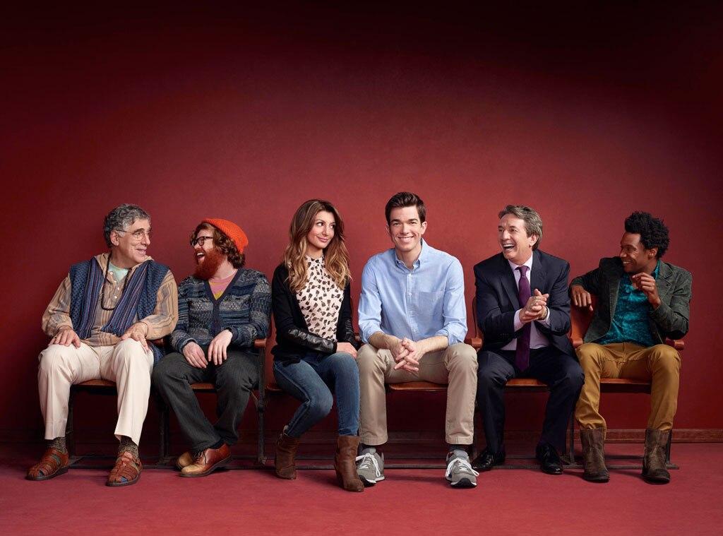 MULANEY, 2014 Fox New Shows