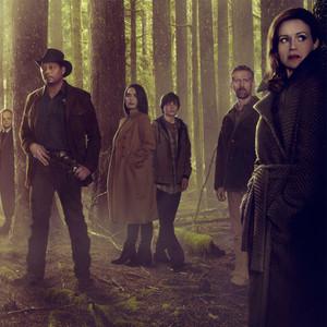 WAYWARD PINES, 2014 Fox New Shows