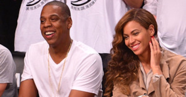 Beyoncé Enjoys Calm Mothers Day After Solange Attack