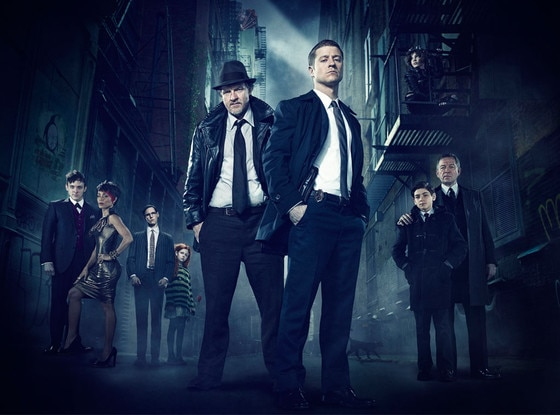Gotham, 2014 Fox New Shows