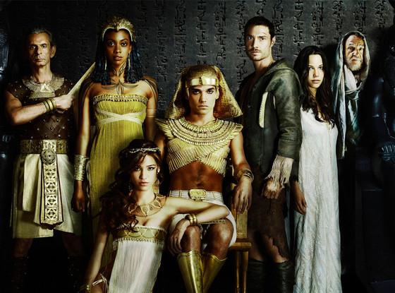 HIEROGLYPH, 2014 Fox New Shows