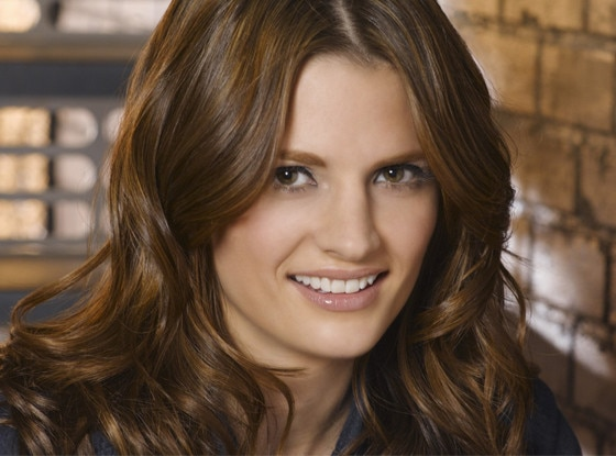 Stana Katic, Castle