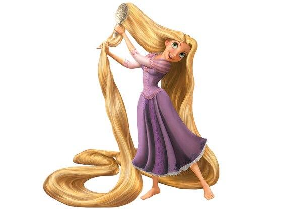 Rapunzel, Tangled, Disney Princess