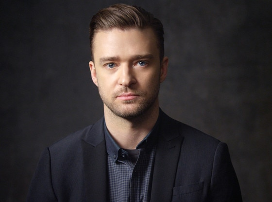 Justin Timberlake, Oprah's Master Class