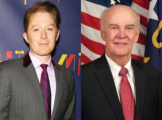 Clay Aiken, Keith Crisco