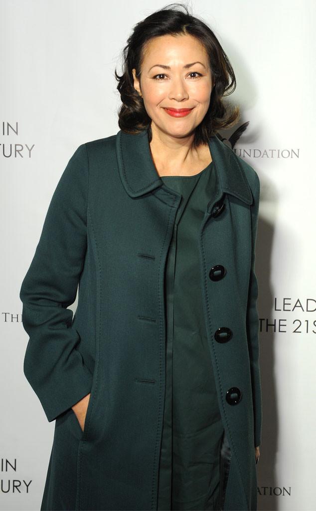 Ann Curry