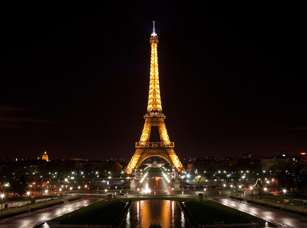 French Weddings, The Eiffel Tower