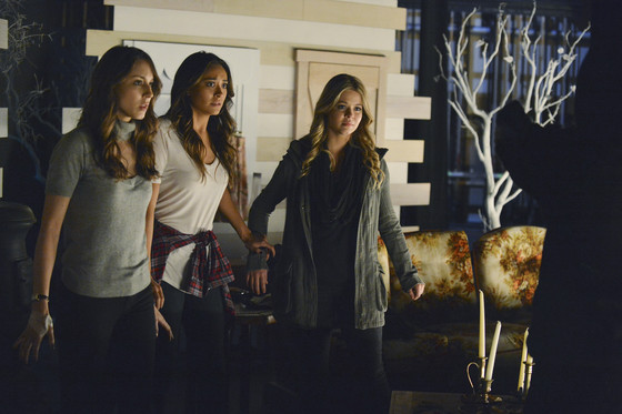 Pretty Little Liars, Summer Premiere