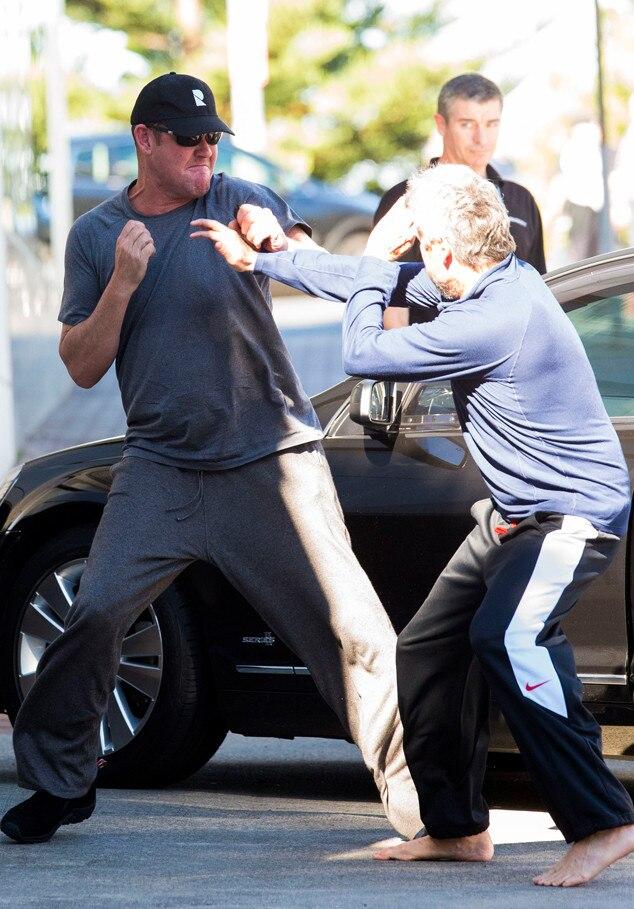 James Packer, Miranda Kerr