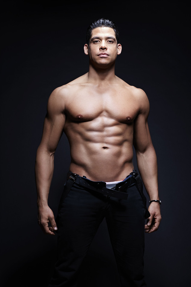 Men of the Strip, Joel Sijun