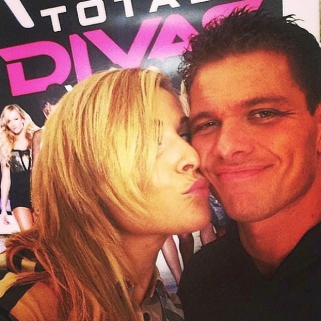 Nattie and TJ's Love Story