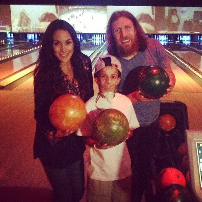 Brie Bella's Latest Pics