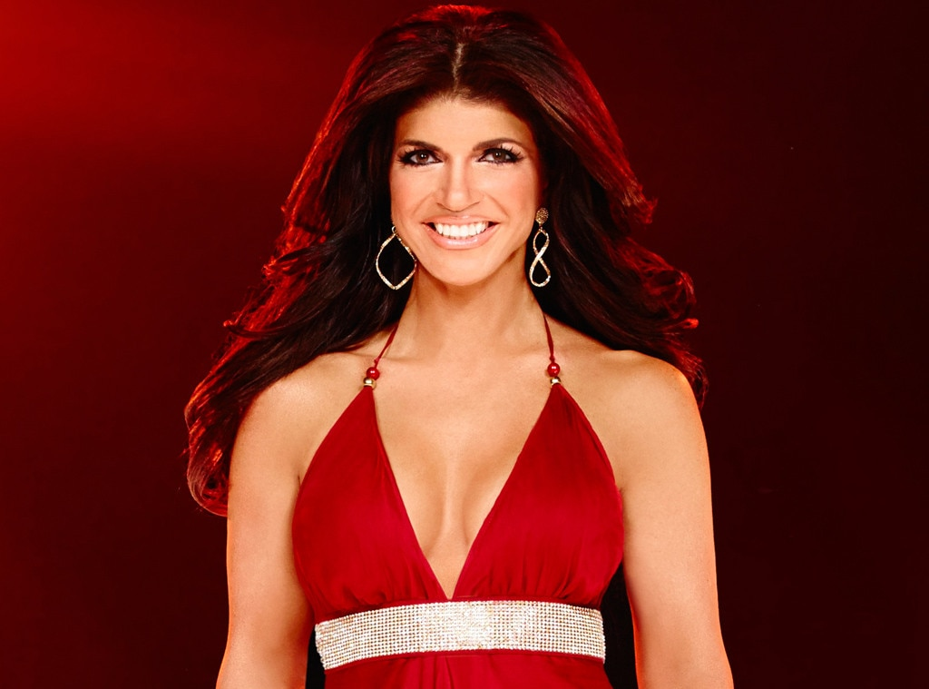 Teresa Giudice, The Real Housewives of New Jersey