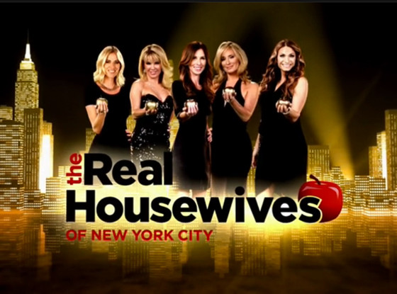 Real Housewives, New York City