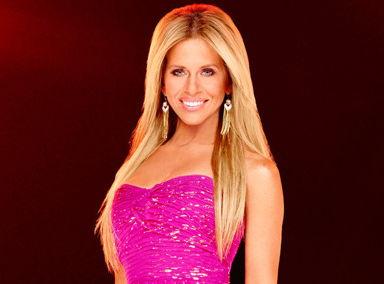 Dina Manzo, The Real Housewives of New Jersey