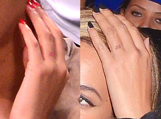 beyonce knowles ring - Beyonce Wedding Ring