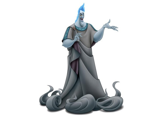 Disney Villains, Hades, Hercules