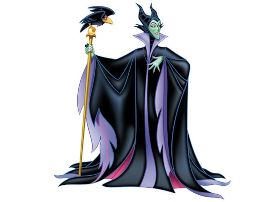 Disney Villains, Maleficent, Sleeping Beauty