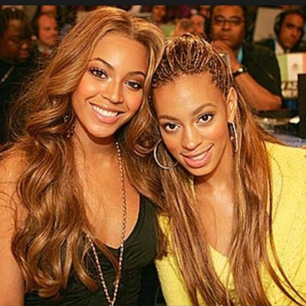 Beyonce, Solange