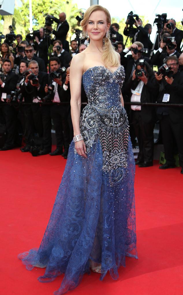 Nicole Kidman, Cannes