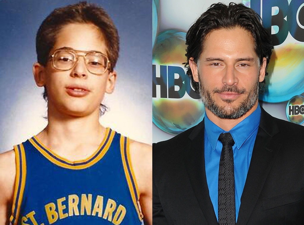 Joe Manganiello, Geek to Chic