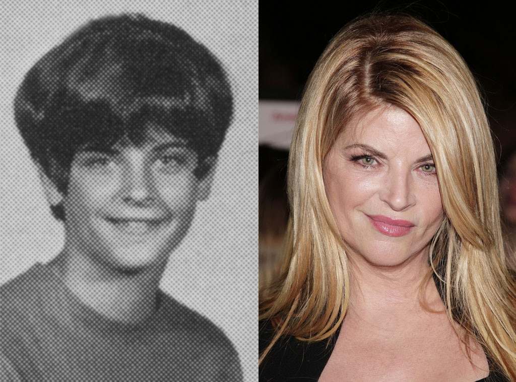 Kirstie Alley, Geek to Chic