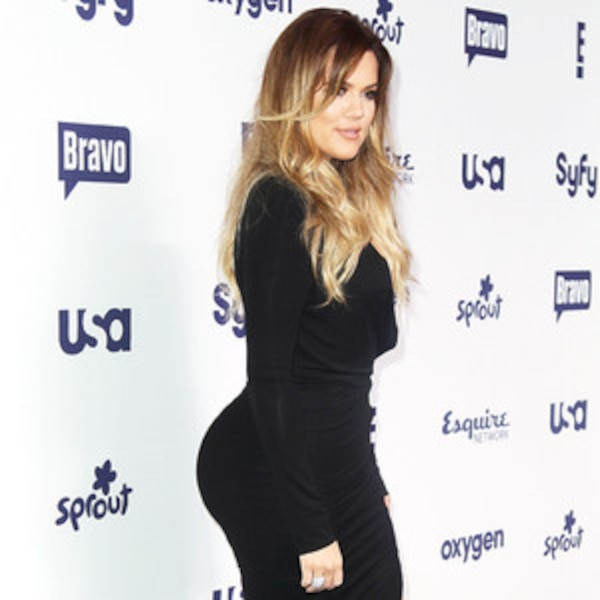 The Definitive Booty Boosting Workout From Kardashian
