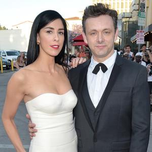 Sarah Silverman Reveals Boyfriend Michael Sheen's Name for ...