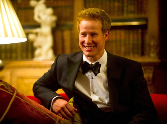 I Wanna Marry Harry, Matthew Hicks
